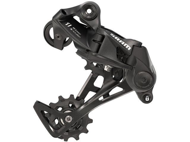 SRAM NX X-Horizon Rear Derailleur 11-speed black